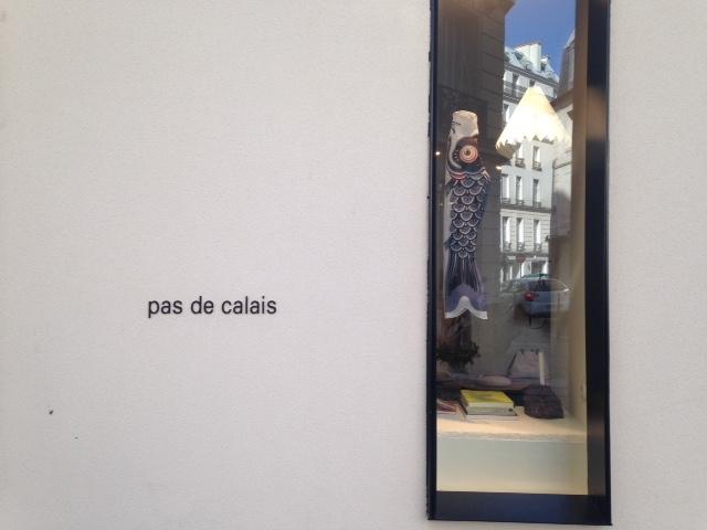 Koinobori à Paris !!