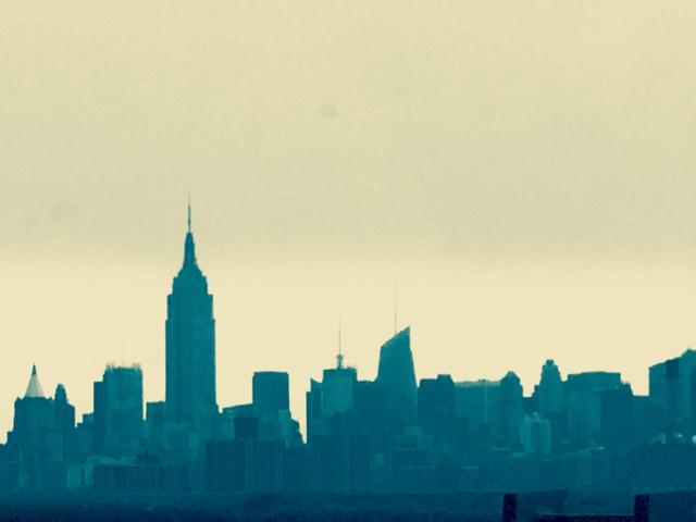 I ❤︎ NY